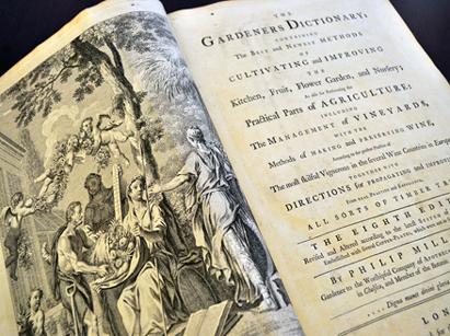 Cherokee-Garden-Library-Book-Collection